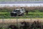 جيش الاحتلال يعتقل 3 فلسطينيين اجتازوا السياج الفاصل لقطاع غزة